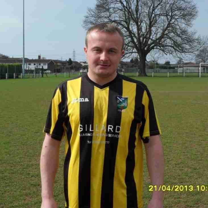 LONGWELL GREEN FIXTURE, CONFIRMED FOR 26.04.15