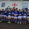Bishop's Stortford RFC vs. Saffron Walden RFC