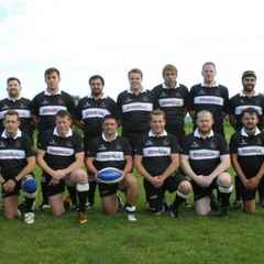 Harwich rise to the challenge