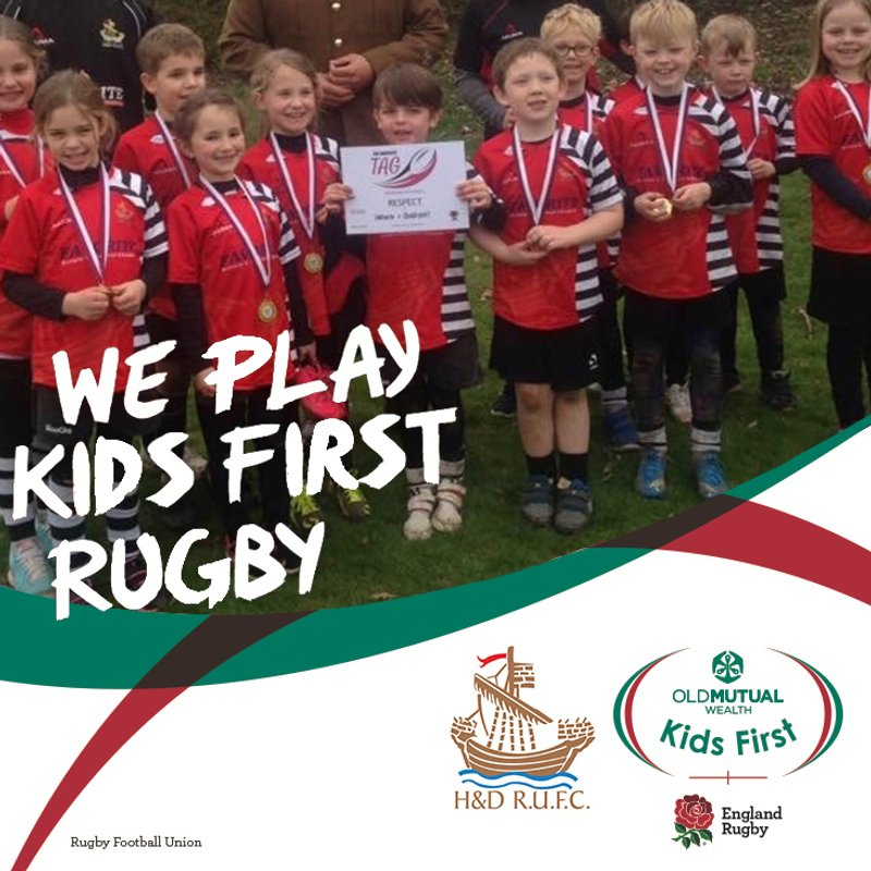 Minis & Youth Registration Day