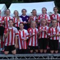 Saints Under 14s Beat AFC Bournemouth