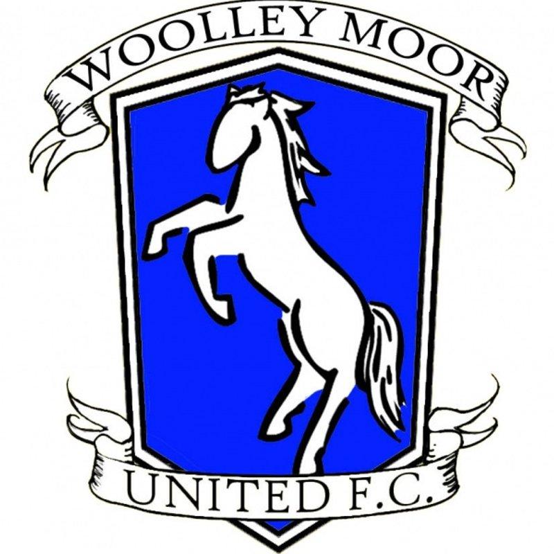 WOOLLEY MOOR ARE NO MORE!!!