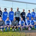 Reserves lose to Ambergate 5 - 3
