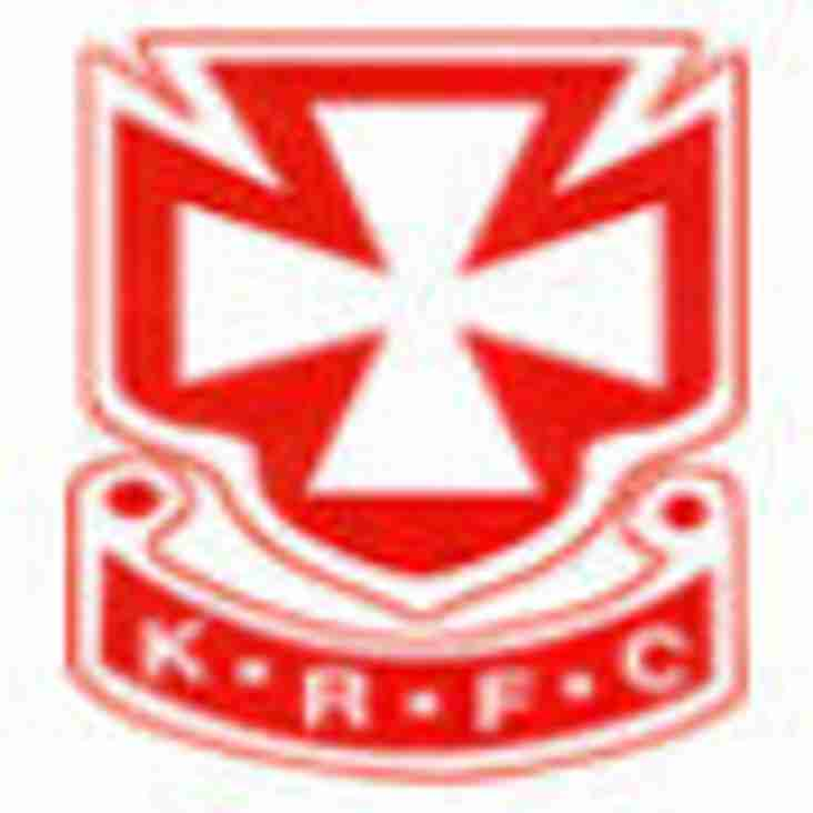 COMPETITION: Design KRFC 150th Strip