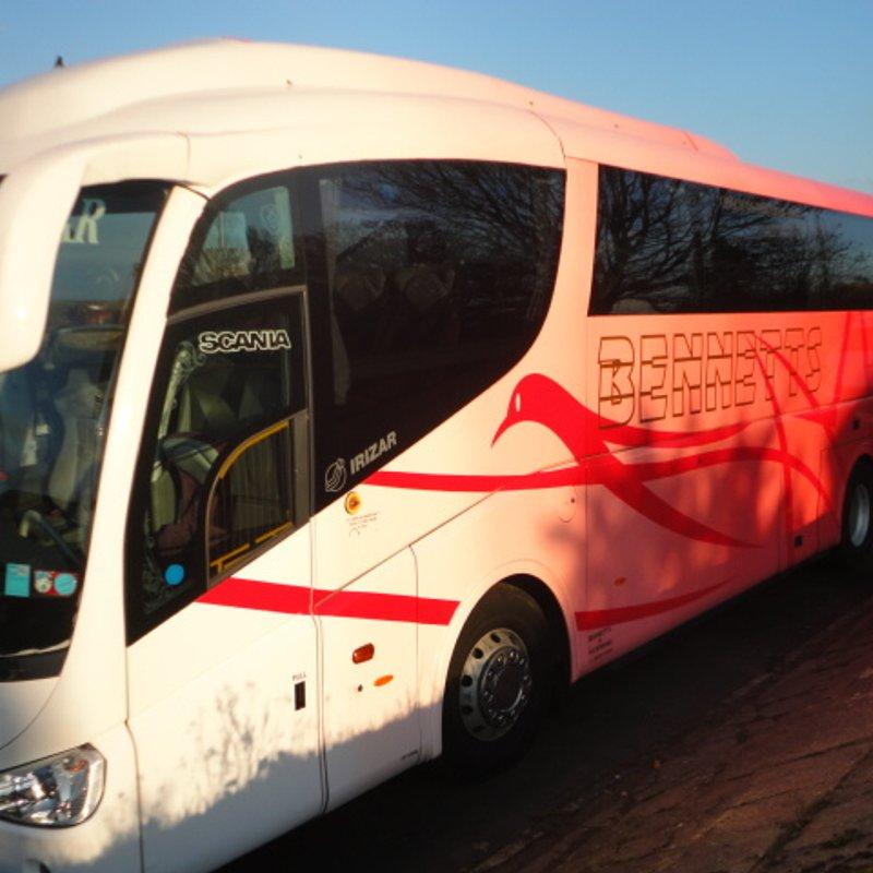 TRAVEL UPDATE - Oban Bus