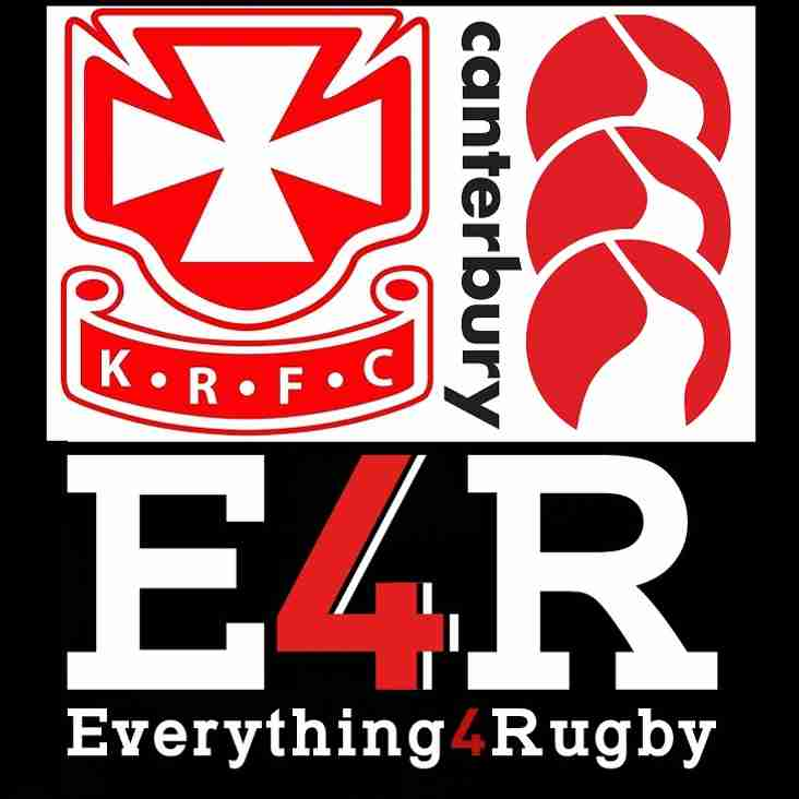 KRFC Online Shop - Opening Soon #newkit @dave_E4Rugby @canterburyNZ