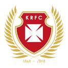 KRFC vs Carrick