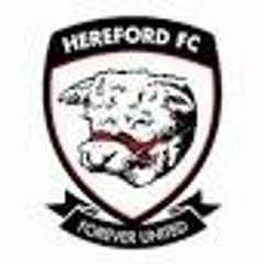 Nirvana to face Hereford FC in FA Vase