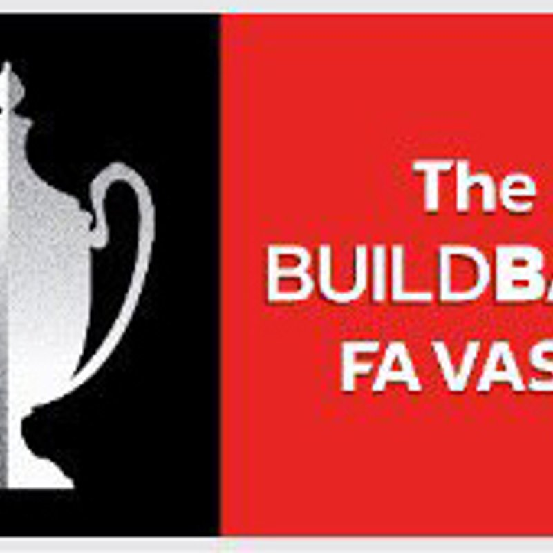 FA Vase Second Round Draw