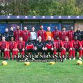 Leicester Nirvana FC vs. Harborough Town FC