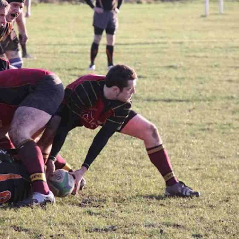Willenhall V's Harbourne & Uttoxeter matches.