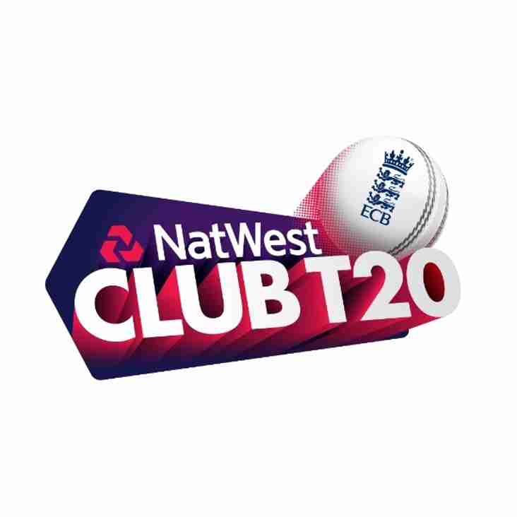 The date for the next round of the T20 Cup is announced