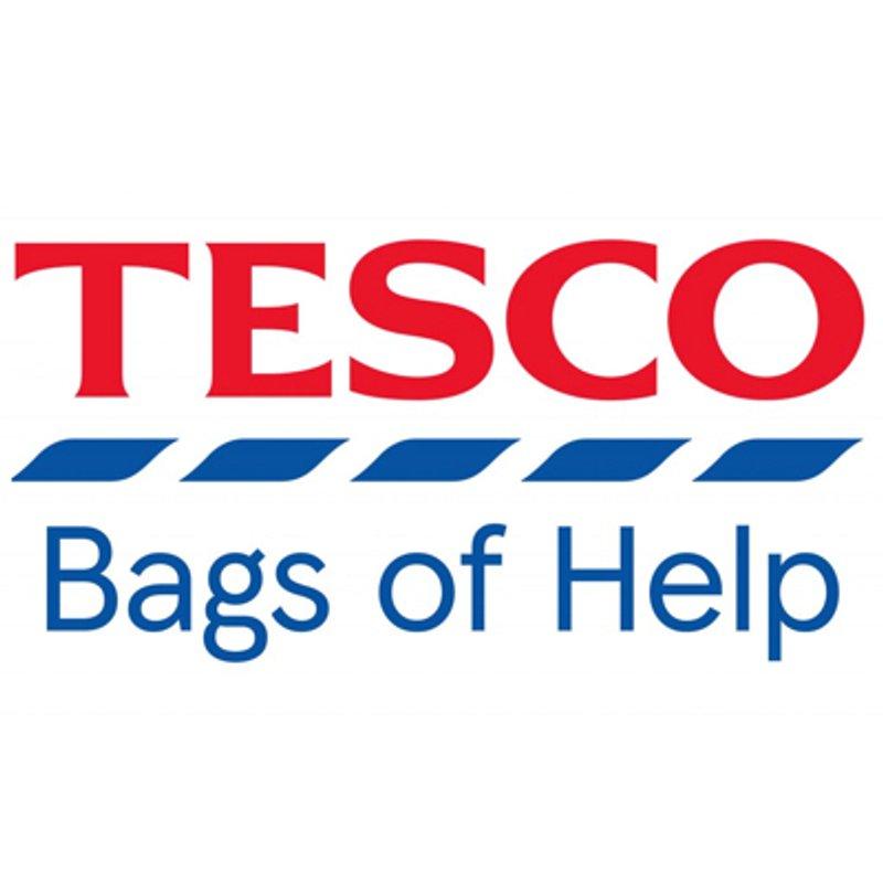 Ashtead CC is part of the Tesco Bags of Help scheme
