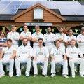 Ashtead CC - 2nd XI 203/8 - 205/7 Sunbury CC - 2nd XI