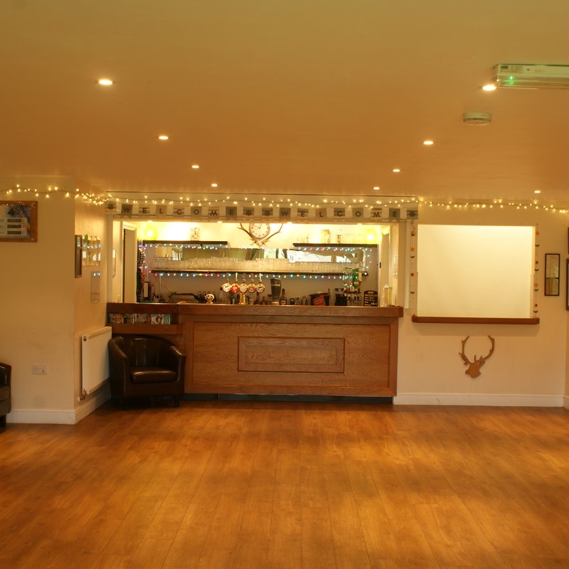 Woodfield Lane Pavilion - available for hire