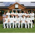 Weybridge CC - 2nd XI 157/1 - 156 Ashtead CC - 2nd XI