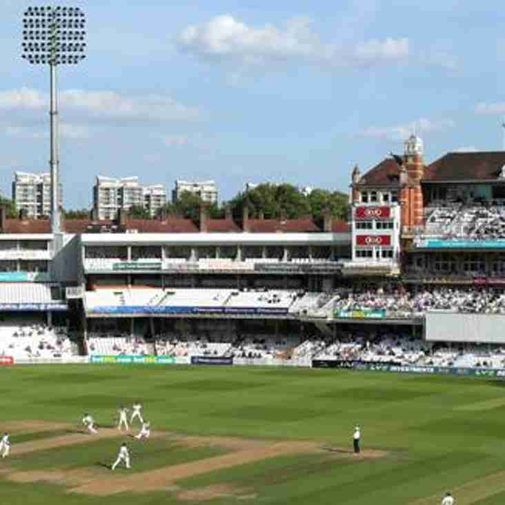 More tickets available for Surrey games