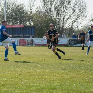 Cleethorpes Town 2 Morpeth Town 1