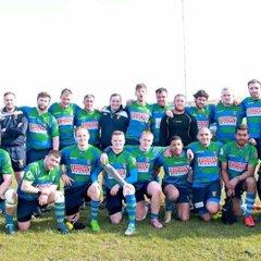St Bernadettes Old Boys RFC vs Minehead Barbarians RFC 2016