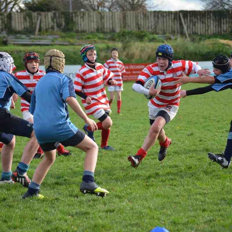 West Coast Junior Rugby Festival