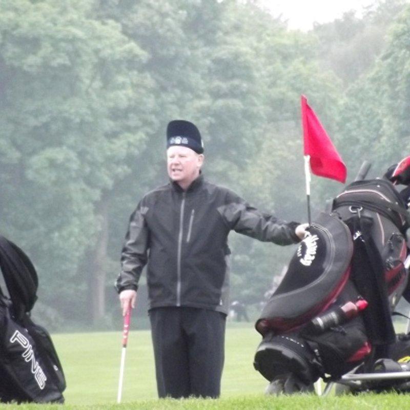 HCC Golf Day 2017