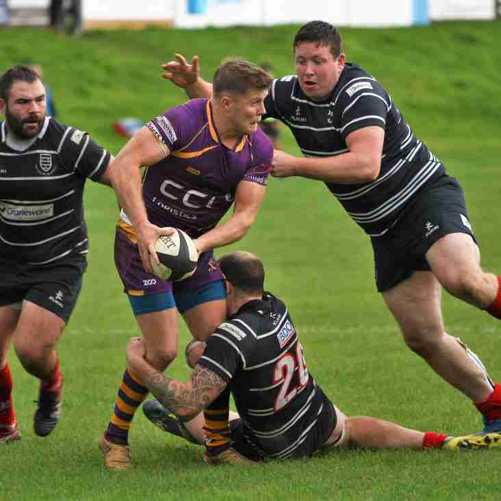 Marr Rugby round-up: Senior results 15 September 2018 – 1s get back to winning ways while 2s and 3s find going tough.