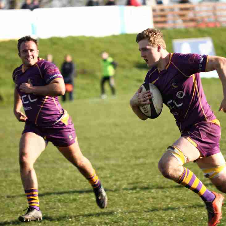 Marr Rugby round up – 1s stay on course as they hit Cartha for six and a bit more