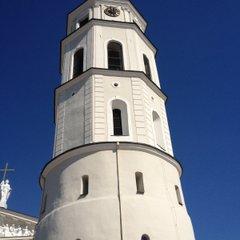 European Tour Lithuania 2012