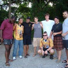 Hammerheads vs. Hammerheads, Sept. 19, 2009