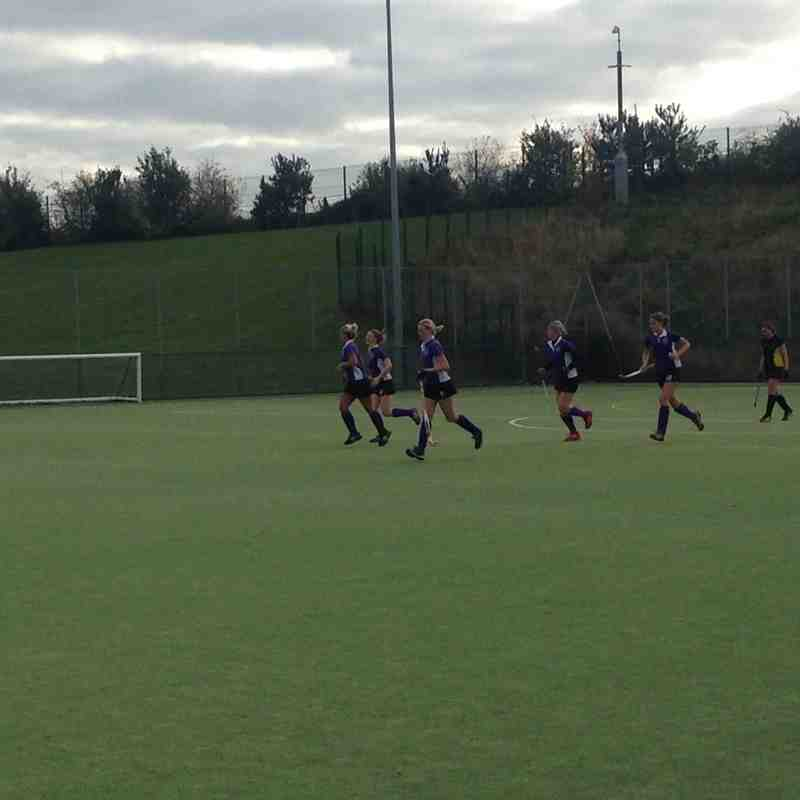 Sbu1 v Ashfield Aztecs 1