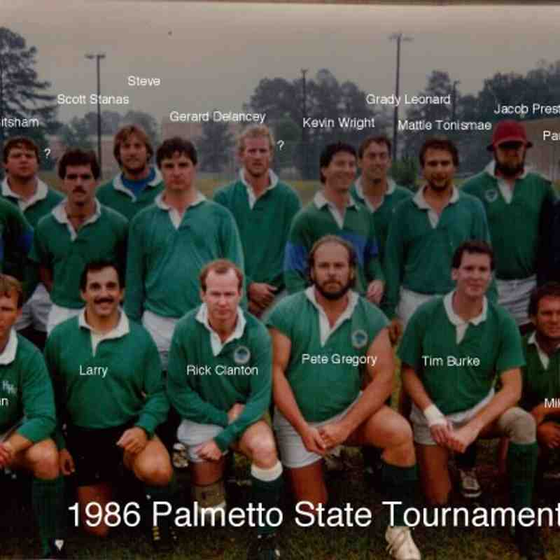 '86 team