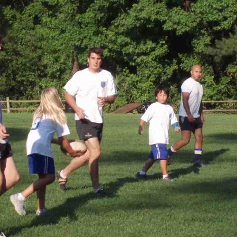 Montessori Rugby