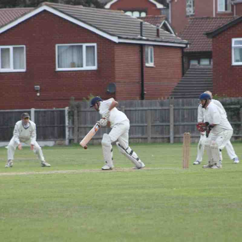 Churchtown v Southport Trinity 2nds