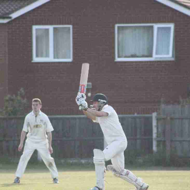 Pur-fect spell sends Churchtown to victory