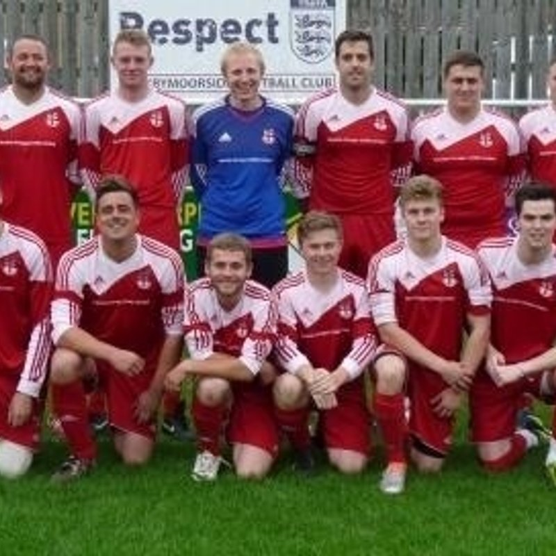 Reserves beat Union Rovers 3 - 0
