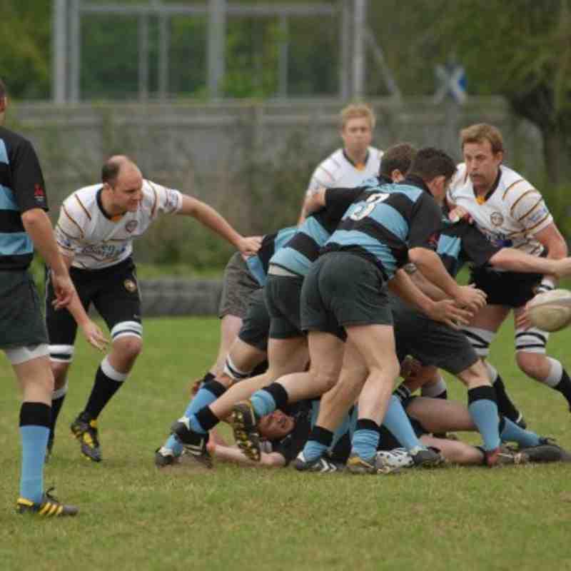 Marlow 1st XV v Witney 2011 04 16