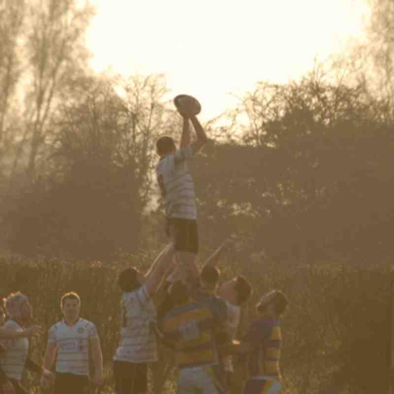 Marlow 1st XV v Swindon 2011 11 19