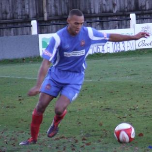 Clitheroe 2-1 Cammell Laird