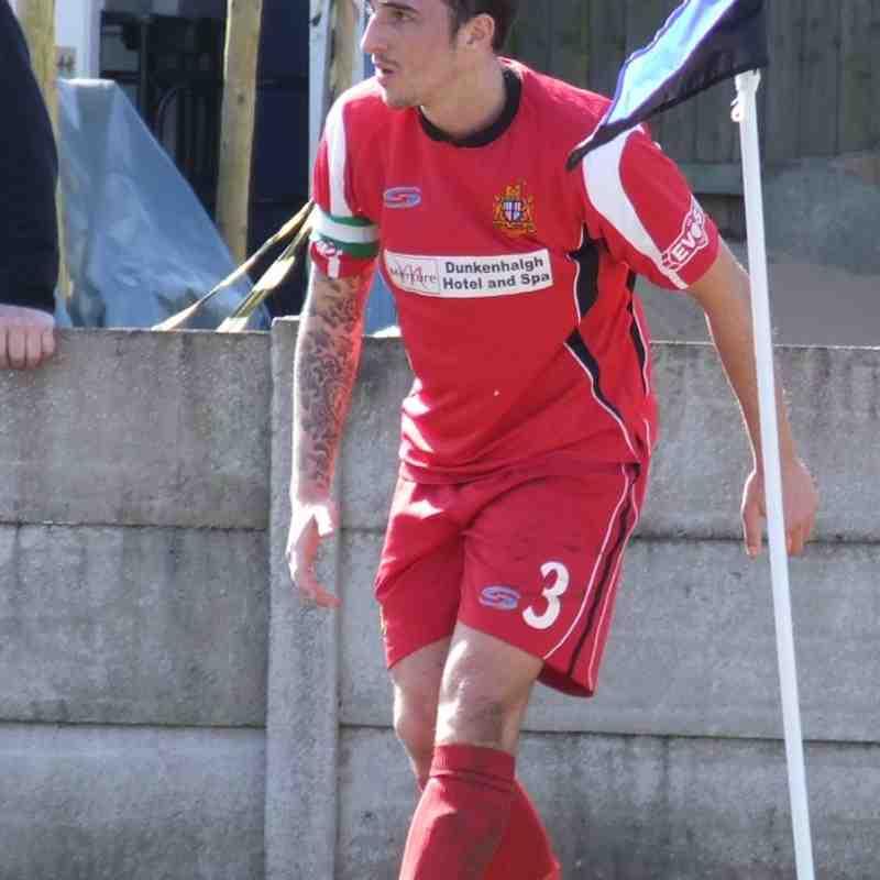 Skelmersdale United 3-0 Clitheroe