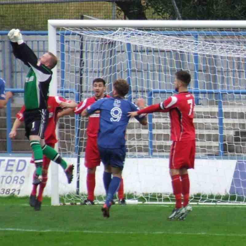 Curzon Ashton 1-0 Clitheroe