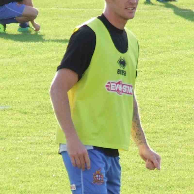 Clitheroe 0-1 Guisley