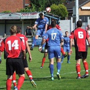 Blues impress in final friendly