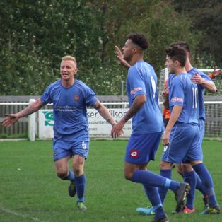 Brighouse Town 2 Clitheroe 4