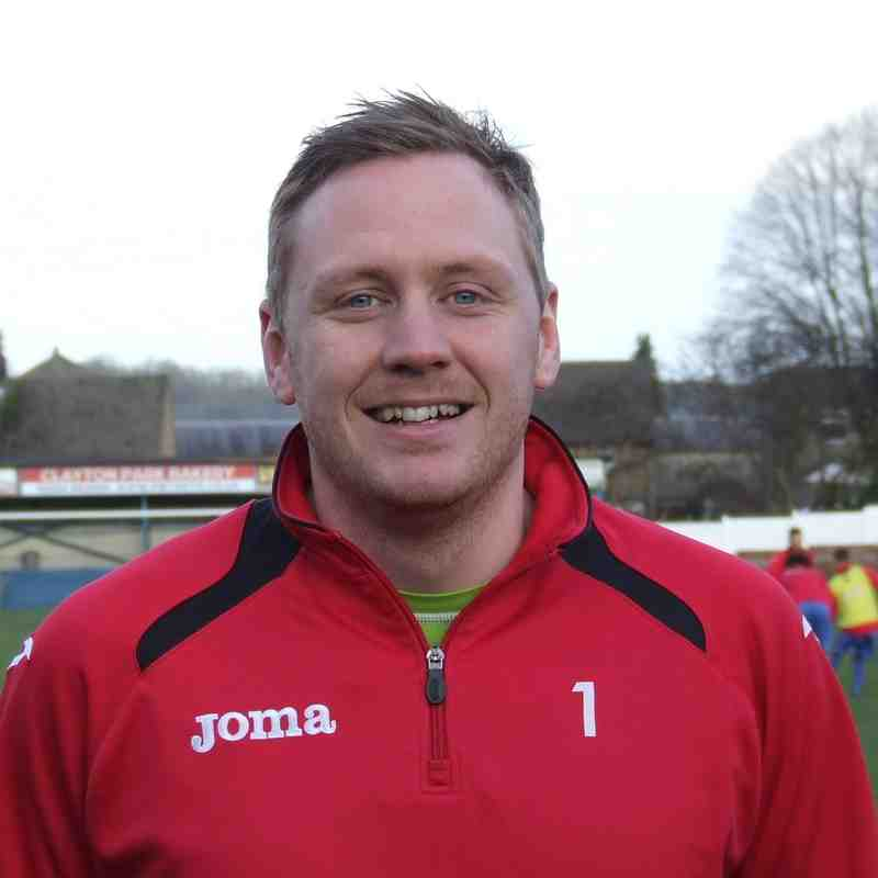 Clitheroe 1-1 Burscough