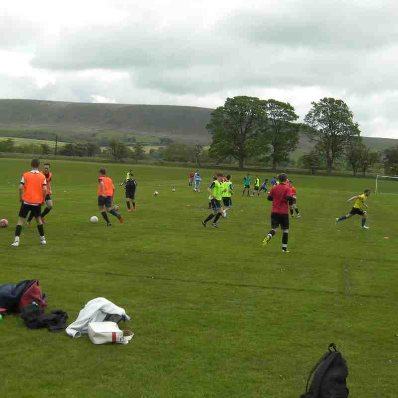Youth Trials 07-06-15