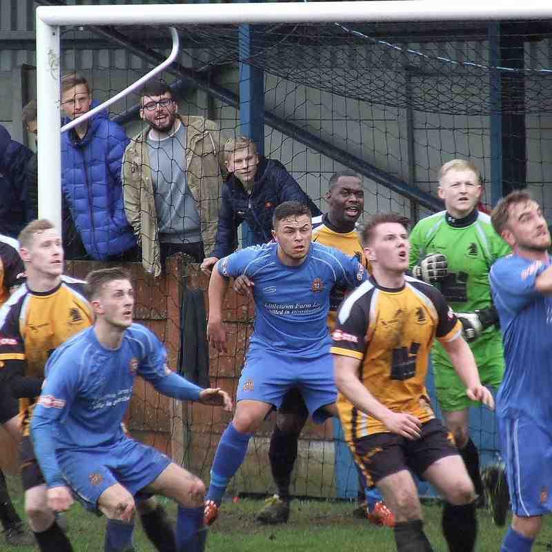Clitheroe v Ossett Albion 02-04-16