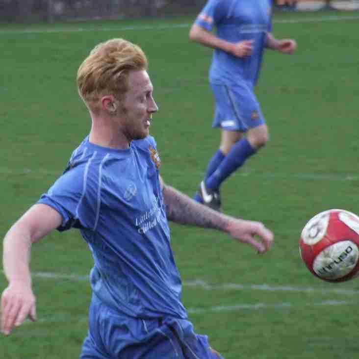 Clitheroe's final home game ends in defeat