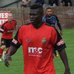 Clitheroe 2-2 Ashton United 23-07-16