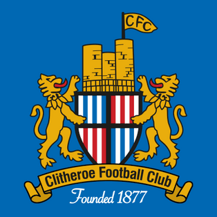 Ramsbottom United 3 - 4 Clitheroe