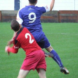 Clitheroe 2 - 0 Goole AFC